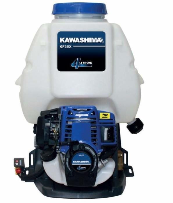Aspersora Kawashima KF35X