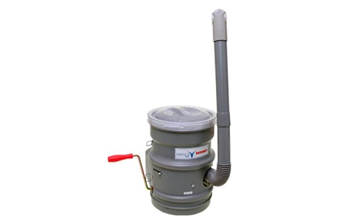 Fertilizadora Swissmex D90