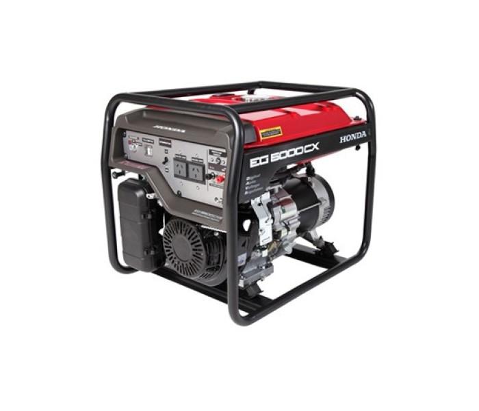 Generador Honda EG5000CX