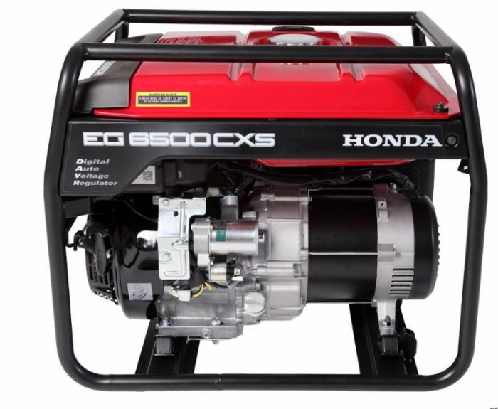 Generador portatil Honda EG6500-CXS