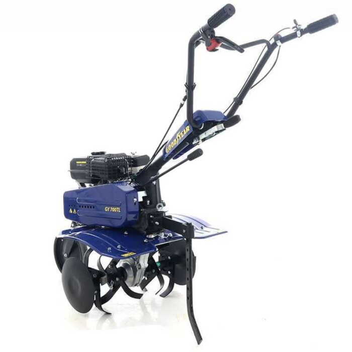 Motoazada Goodyear GY700TL