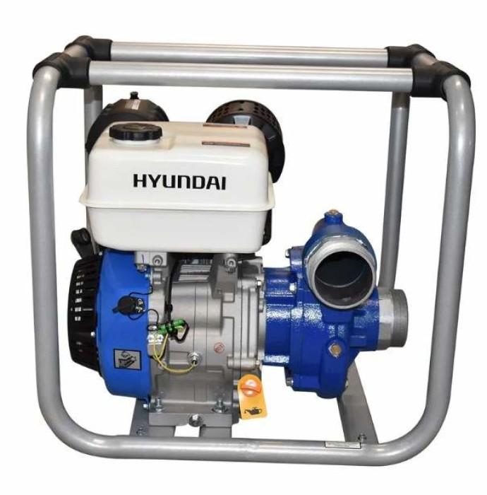 Motobomba Hyundai HYWF3093