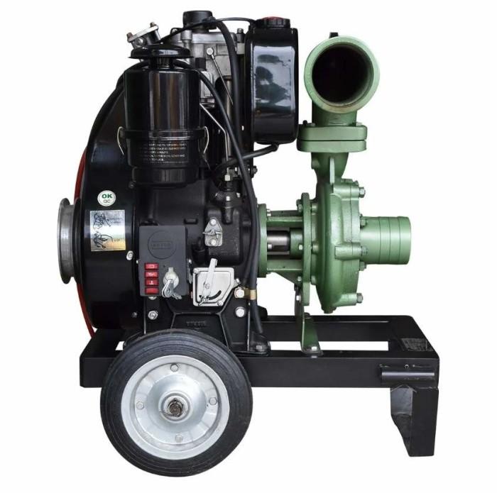 Motobomba Raiker RBL4415