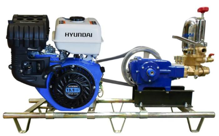 Parihuela Hyundai HYD5513H