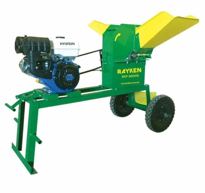 Picadora Raiker RKP3000B-HY13