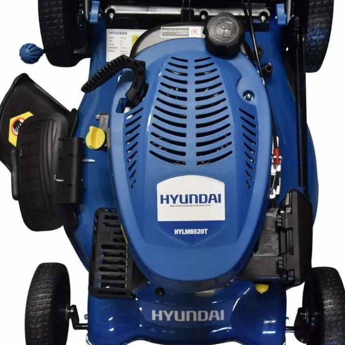 Podadora Hyundai HYLM6520T