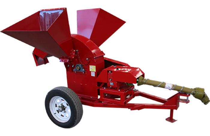 Trituradora Swissmex 613020